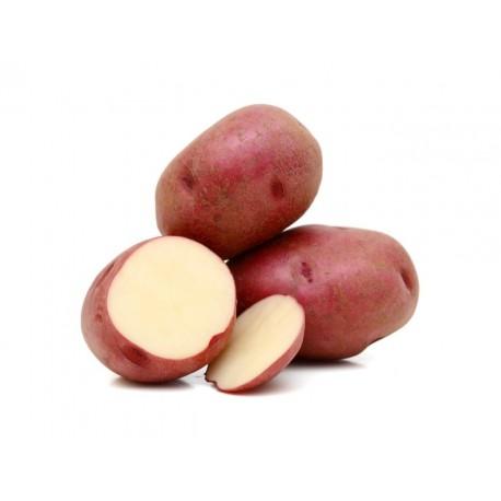 Patata Roja(Bolsa 1/2 kg)