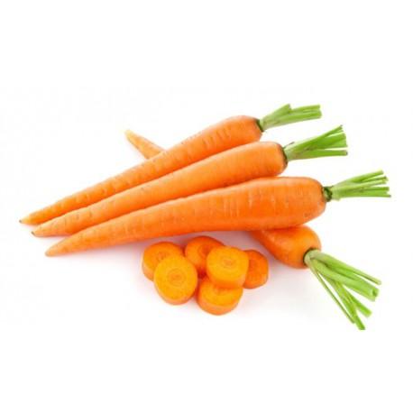 Zanahoria (Bolsa 1/2 kg)