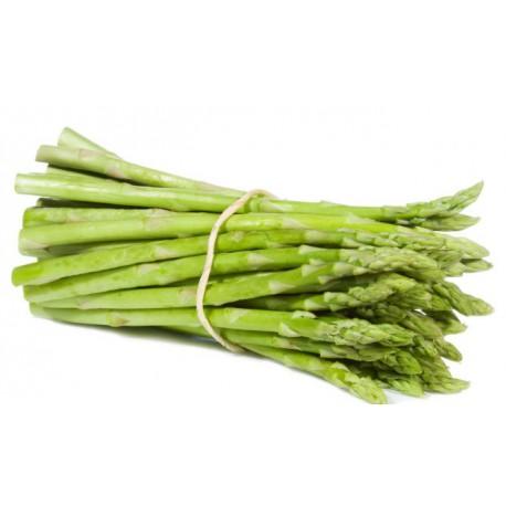 Espárrago Verde (Manojo 350 gr.)