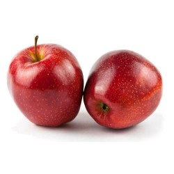 Manzana Red Chief (Bolsa 1/2 kg)