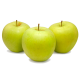 Manzana Golden(Bolsa 1/2 kg)