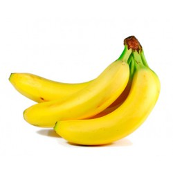 Plátano Banana(Bolsa 1/2 kg)